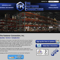 The Fastener Connection - Website