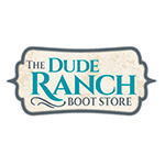 The Dude Ranch Boot Store - Logo
