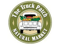 The Truck Patch Natural Market - Logo
