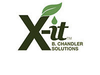 X-it Hand Cleaners - Logo