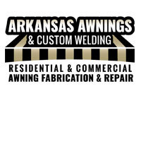 Arkansas Awnings & Custom Welding - Logo