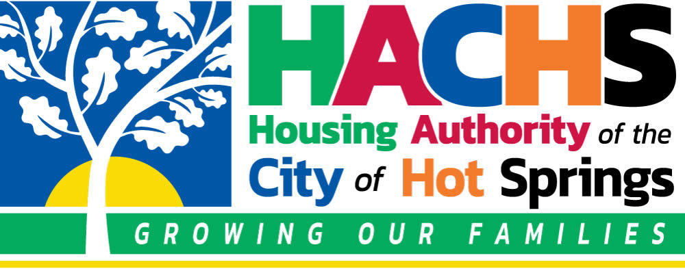 Housing Authority of the City of Hot Springs - Logo
