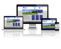Metro Resource - Responsive Website