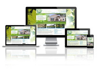 Riverbend Park - Responsive Website