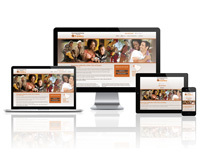 Housing Authority of the City of Easley - Responsive Website
