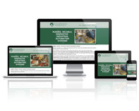 Shamrock Automation - Responsive Website