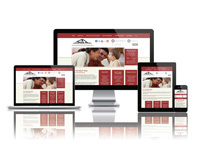 Harrison Housing Authority - Responsive Website