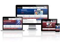 NATCO Communications Inc. - Responsive Website