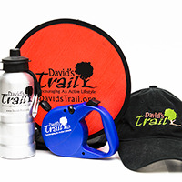 David's Trail - Promo Products