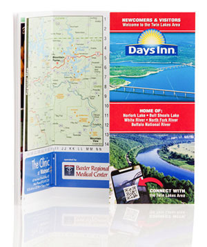 Twin Lakes Visitors Guide 2014 - Brochures